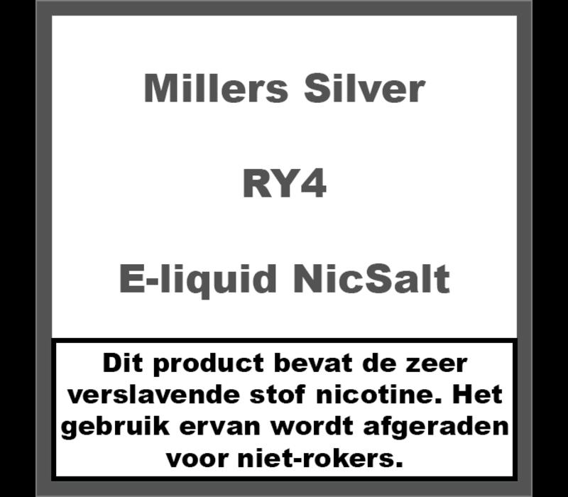 RY4 NicSalt