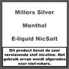 Millers Juice Silverline Menthol NicSalt
