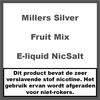 Millers Juice Silverline Fruit Mix NicSalt