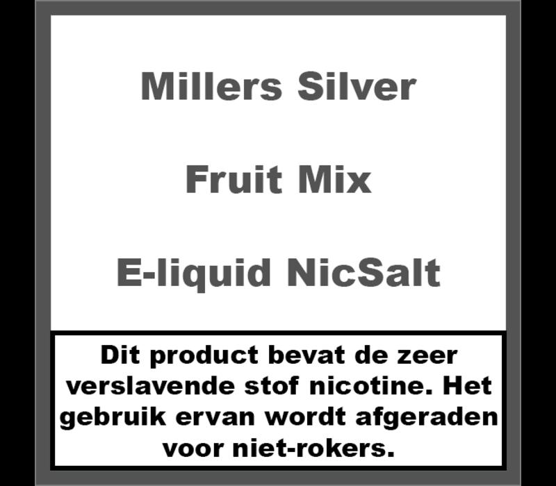 Fruit Mix NicSalt