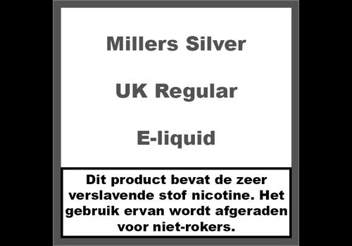 Millers Juice Silverline UK Regular
