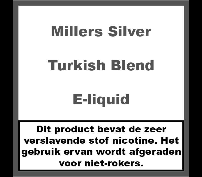 Turkish Blend