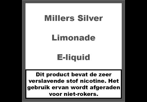 Millers Juice Silverline Limonade