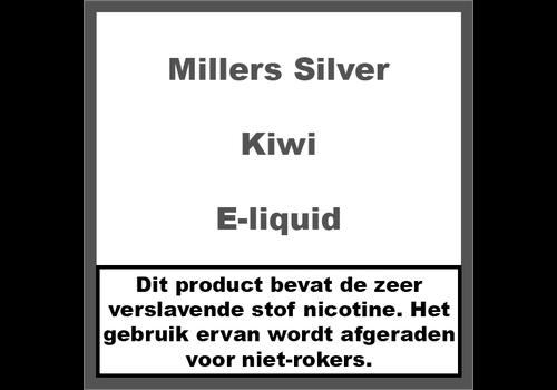 Millers Juice Silverline Kiwi
