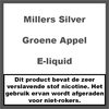 Millers Juice Silverline Groene Appel
