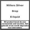 Millers Juice Silverline Drop