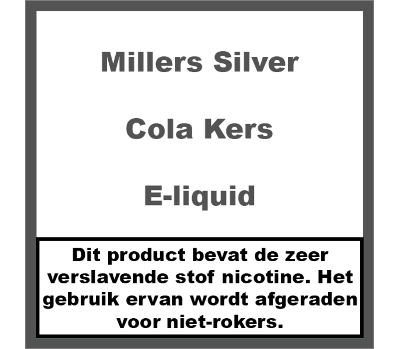 Cola Kers