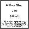 Millers Juice Silverline Cola