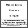 Millers Juice Silverline Chocola