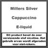 Millers Juice Silverline Cappuccino
