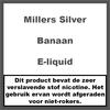 Millers Juice Silverline Banaan