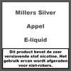 Millers Juice Silverline Appel