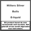 Millers Juice Silverline Bulls