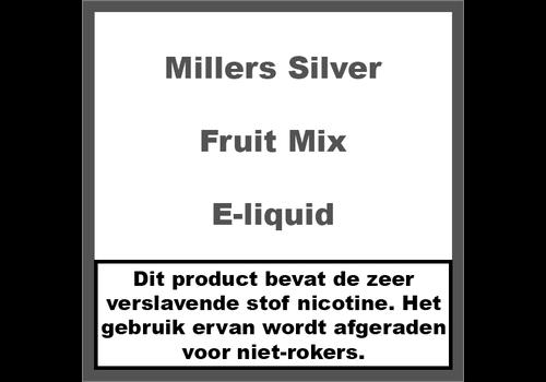 Millers Juice Silverline Fruit Mix
