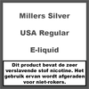 Millers Juice Silverline USA Regular