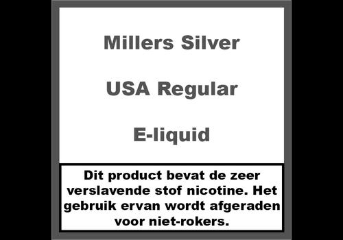 Millers Juice Silverline USA Regular