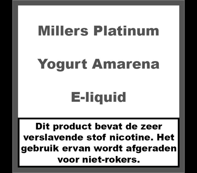 Yogurt Amarena