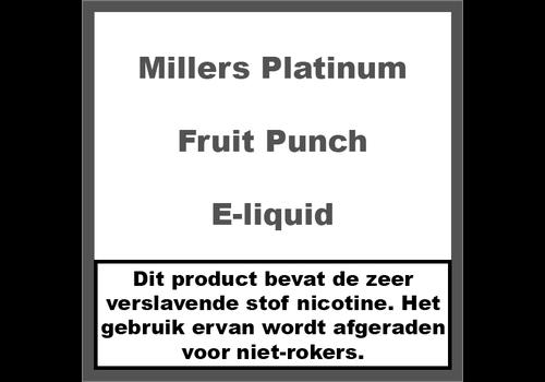 Millers Platinum Line Fruit Punch