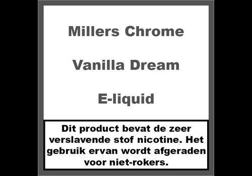 Millers Chrome Line Vanilla Dream