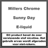 Millers Chrome Line Sunny Day