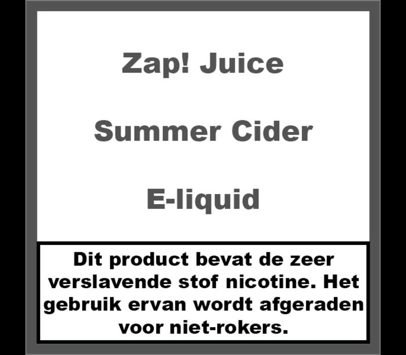 Summer Cider