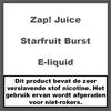 Zap! Juice Starfruit Burst