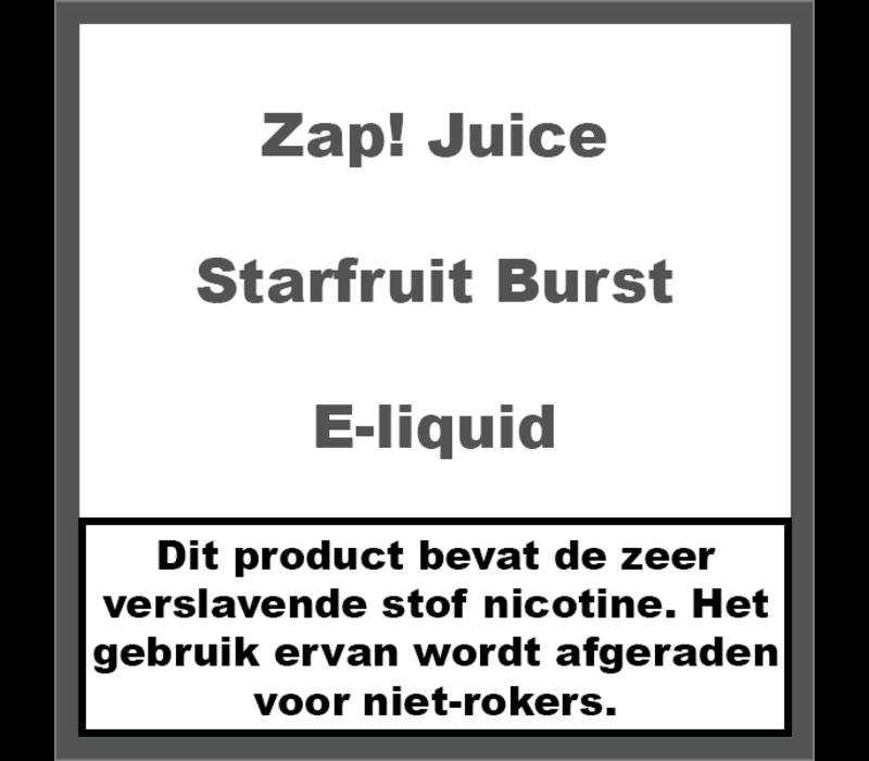 Starfruit Burst