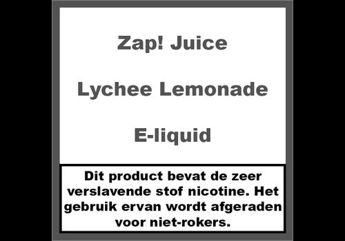 Zap! Juice Lychee Lemonade