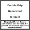 Double Drip Spearmint