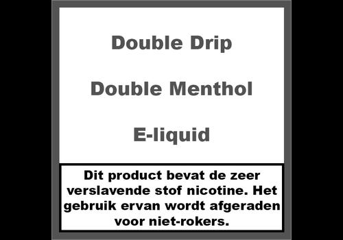 Double Drip Double Menthol
