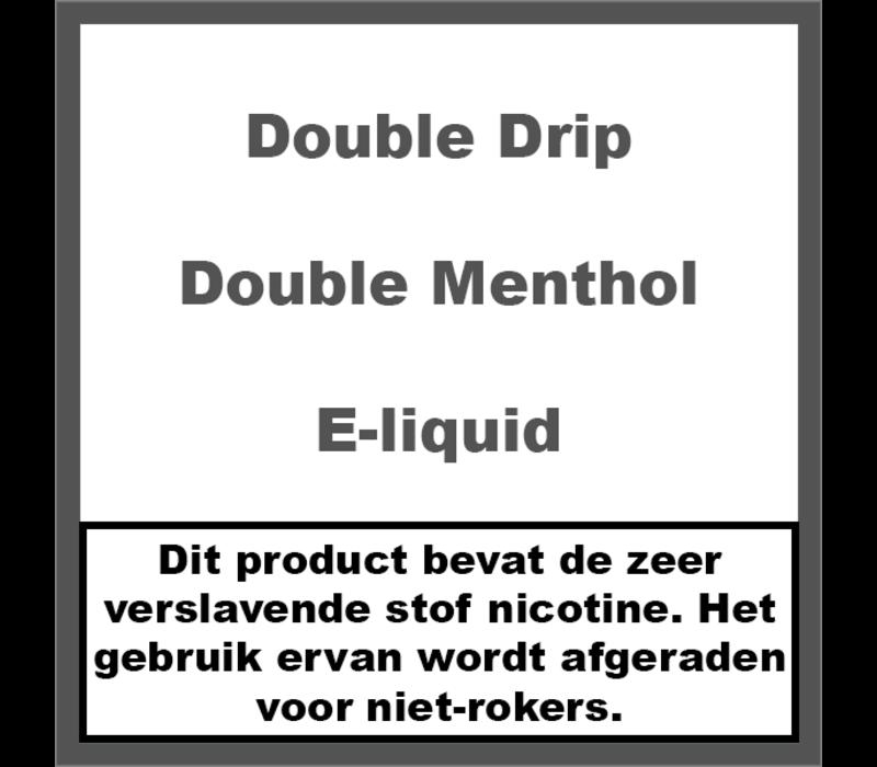 Double Menthol