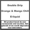 Double Drip Orange & Mango Chill