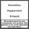 Socialites Peppermint