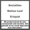 Socialites Mellow Leaf