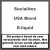 Socialites USA Blend