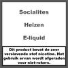 Socialites Heizen