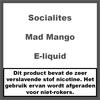 Socialites Mad Mango