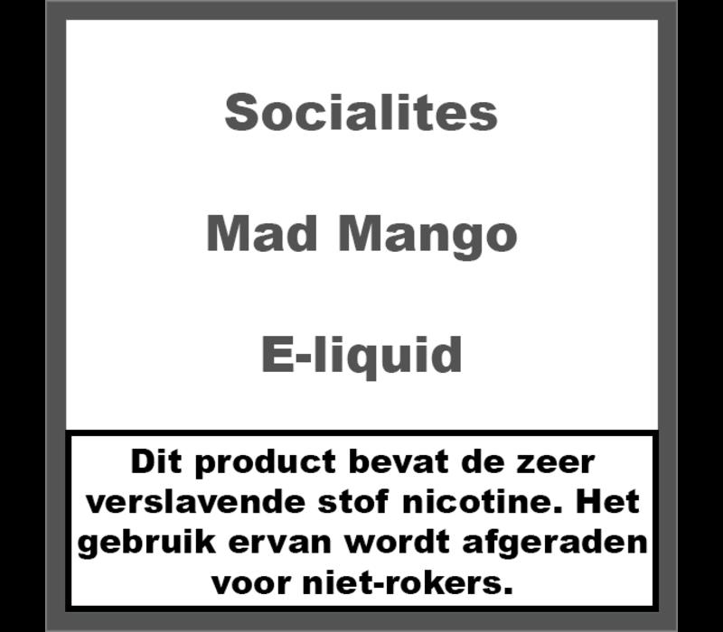 Mad Mango