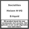 Socialites Heizen - High VG