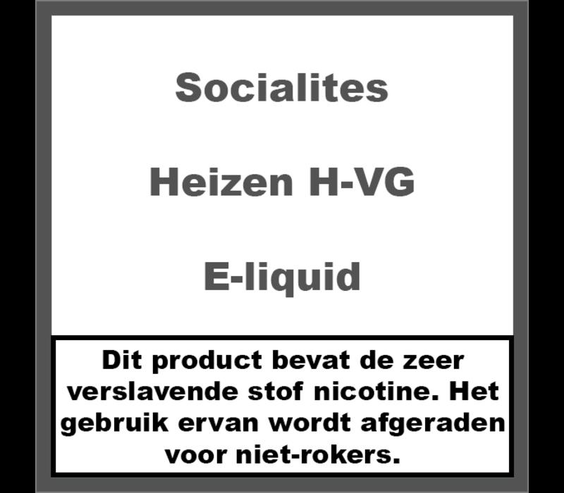 Heizen - High VG