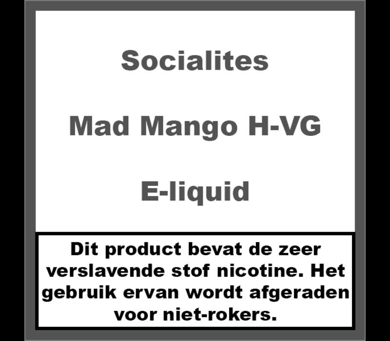 Mad Mango - High VG