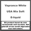 Vaprance White Label USA Mix Soft