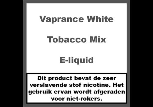 Vaprance White Label Tobacco Mix