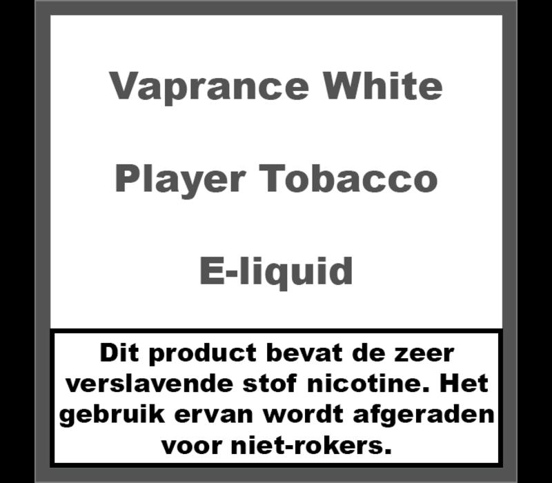 Player Tobacco