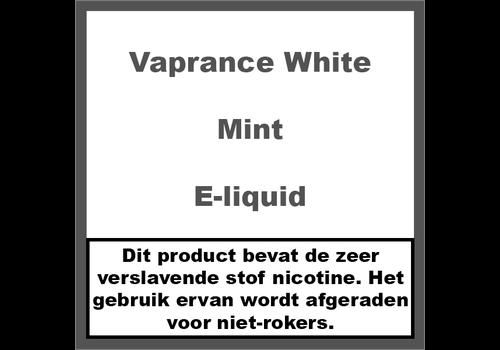 Vaprance White Label Mint