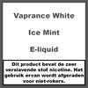 Vaprance White Label Ice Mint