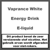 Vaprance White Label Energy Drink