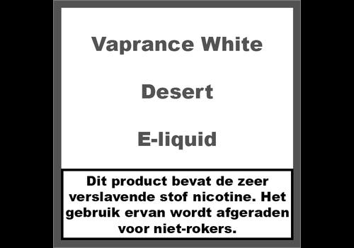 Vaprance White Label Desert