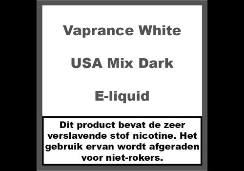 Vaprance White Label USA Mix Dark