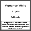 Vaprance White Label Apple